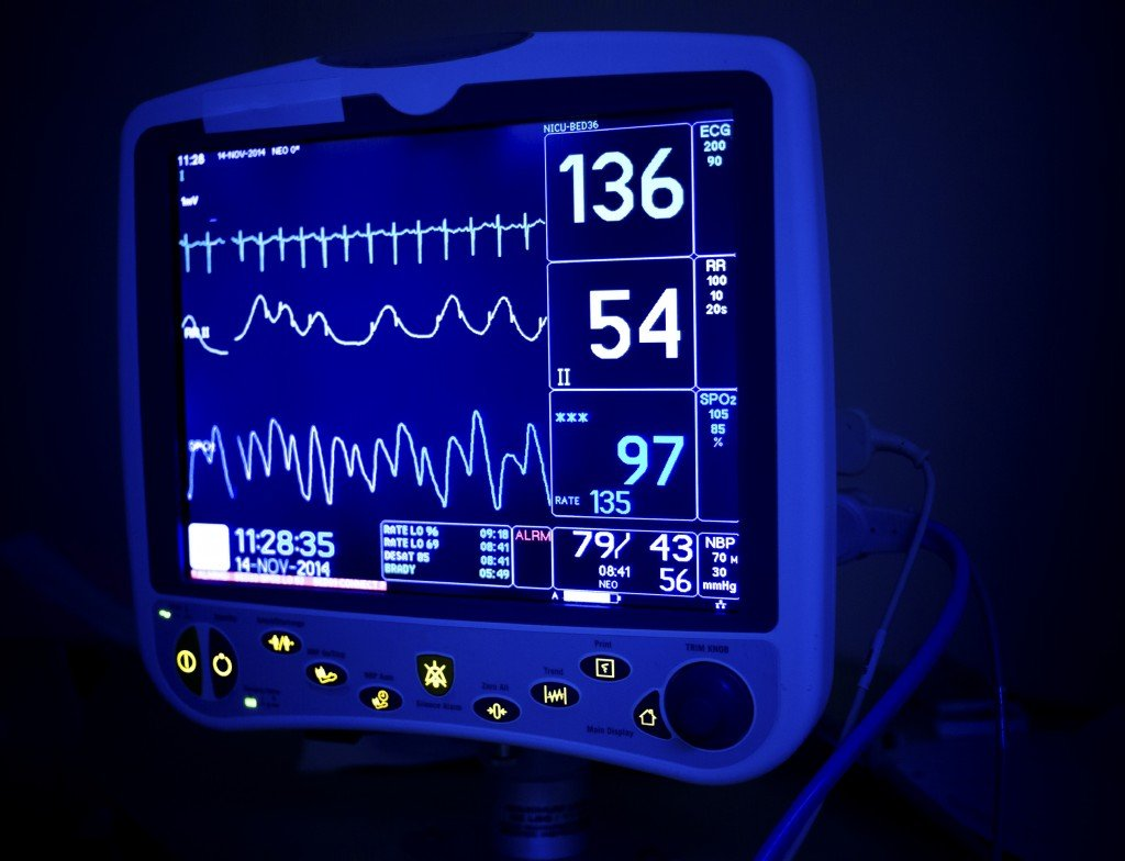 Medical Tech Monitor